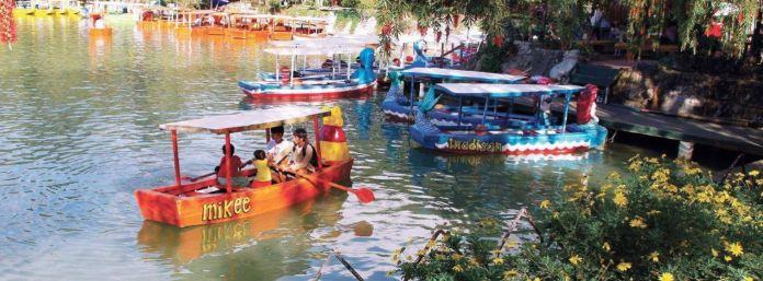 Baguio City travel guide
