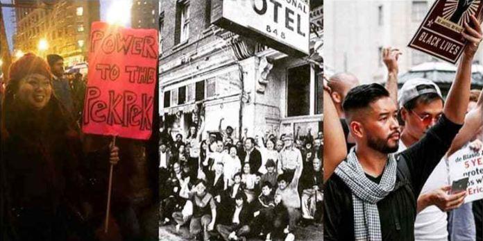 Filipino-American History Month Pinoy Activism