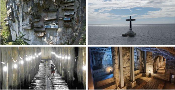 Philippines Spookiest Travel Spots