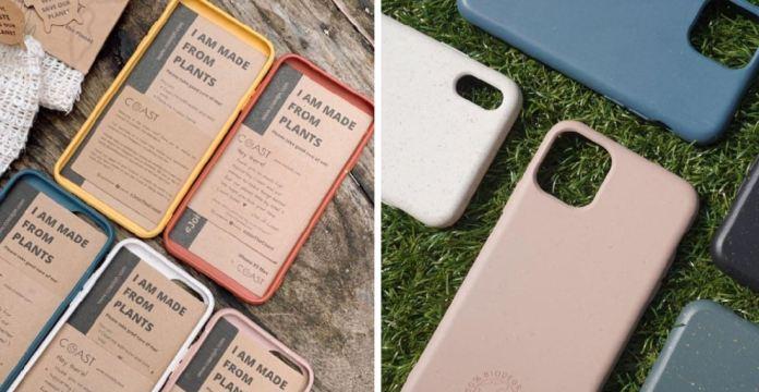 Philippine-made Coast phone cases