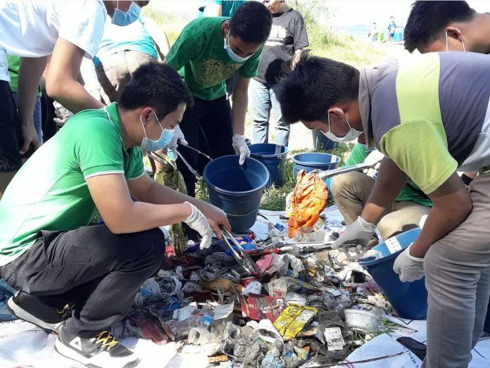 EcoWaste Coalition Safe Post-Ulysses