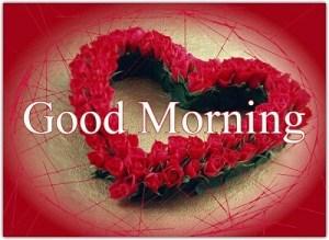 love image good morning