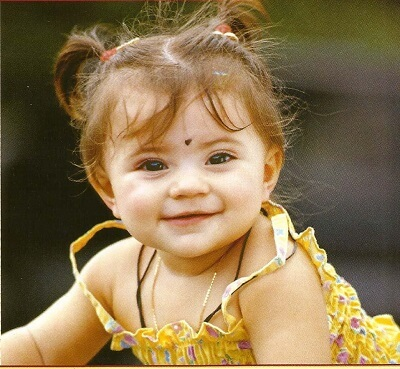 nice images of cute baby