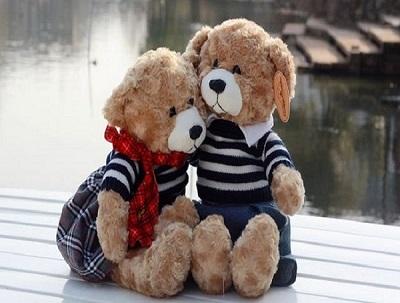 teddy bear image for desktop