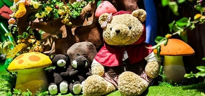 teddy bear image for iphone