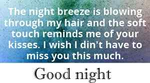 latest message of good night wallpaper for fb