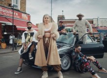 Let Me Live (Ft. Anne-Marie & Mr Eazi) | MTV UK Images may be subject to copyright. Learn more