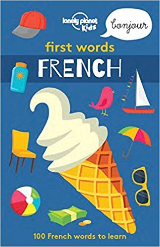 Cover image of First Words: French