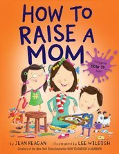 How to Raise a Mom book cover image