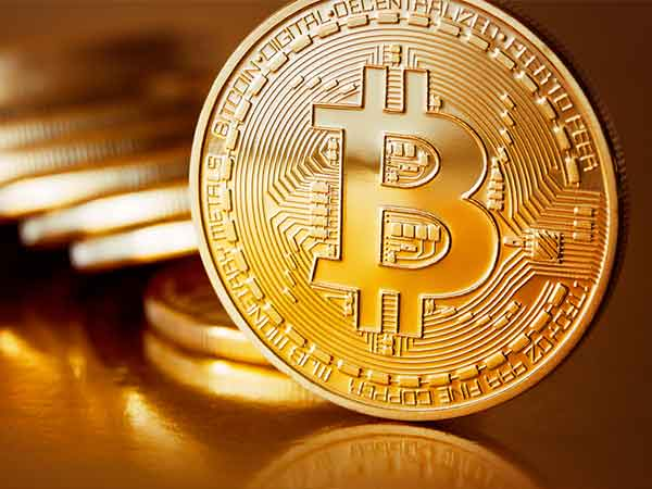 Demand for bitcoin is fuelled in international markets