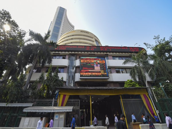 Nifty Tops 13529, Sensex Ends At 46103 Led By Financials And IT