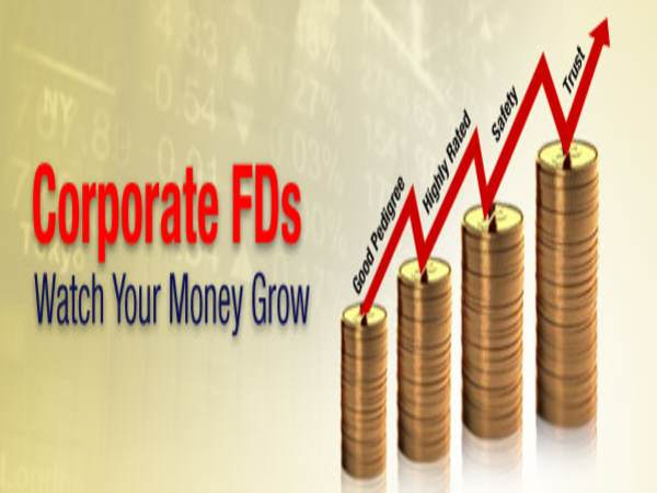 Bank FDs Vs Corporate FDs: A Comparison In Terms Of Returns And Risk