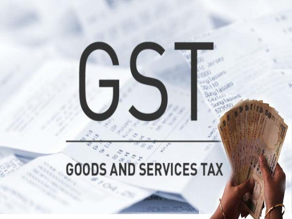 3) Clear tax GST