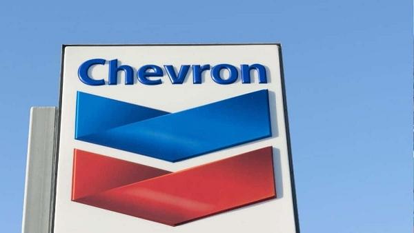 Chevron (NYSE: CVX)