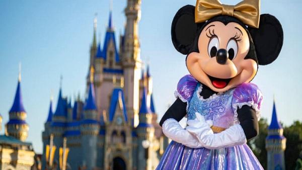 Walt Disney (NYSE:DIS)