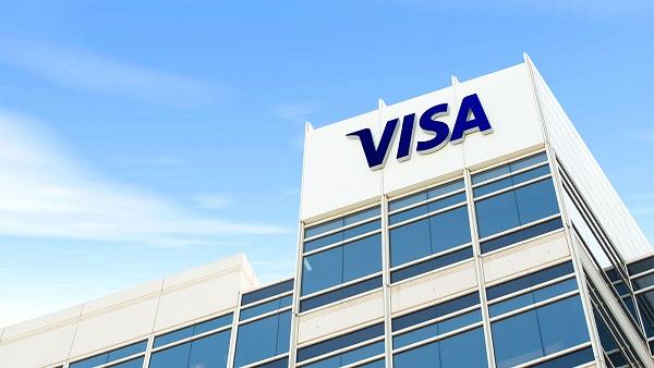 Visa (NYSE: V)