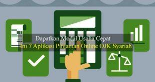 Aplikasi-Pinjaman-Online-OJK-Syariah