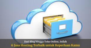 Jasa Hosting Terbaik untuk Bisnis Online