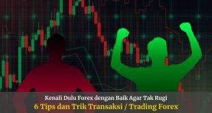 Tips dan Trik Trading Forex