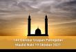 Download Gambar Ucapan Maulid Nabi 2021