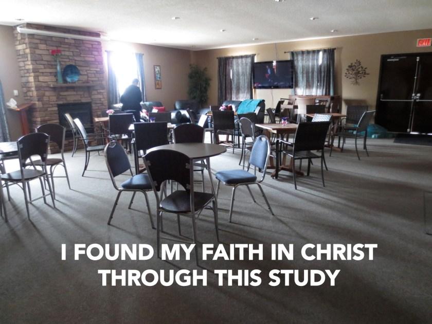 Ladies Church Study