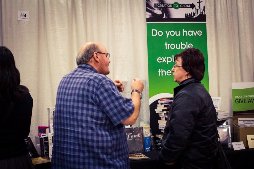 Missions Fest Edmonton