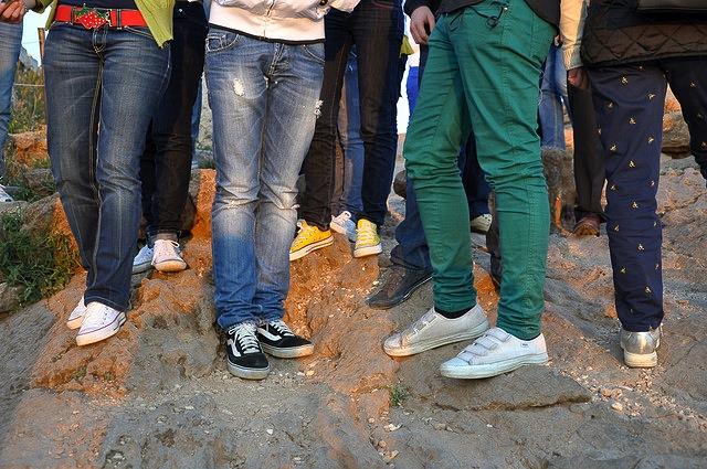Irish-teens