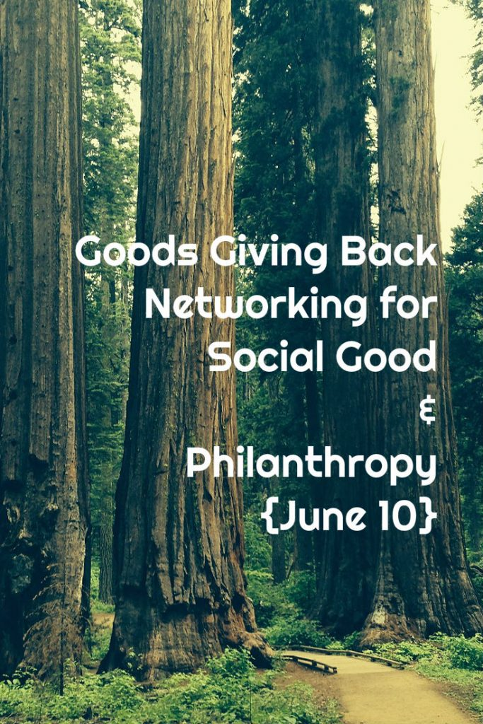 Networking for social good