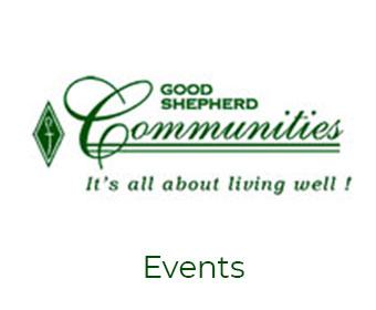 Tenth Annual Good Shepherd Communities Foundation Fall Golf Classic – 2018