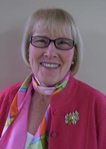 Mrs. Elsie Wager