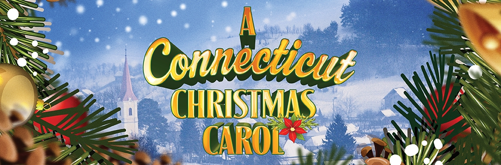 Image result for A CONNECTICUT CHRISTMAS CAROL Goodspeed