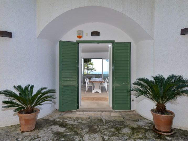 Li Funni Villa Castro
