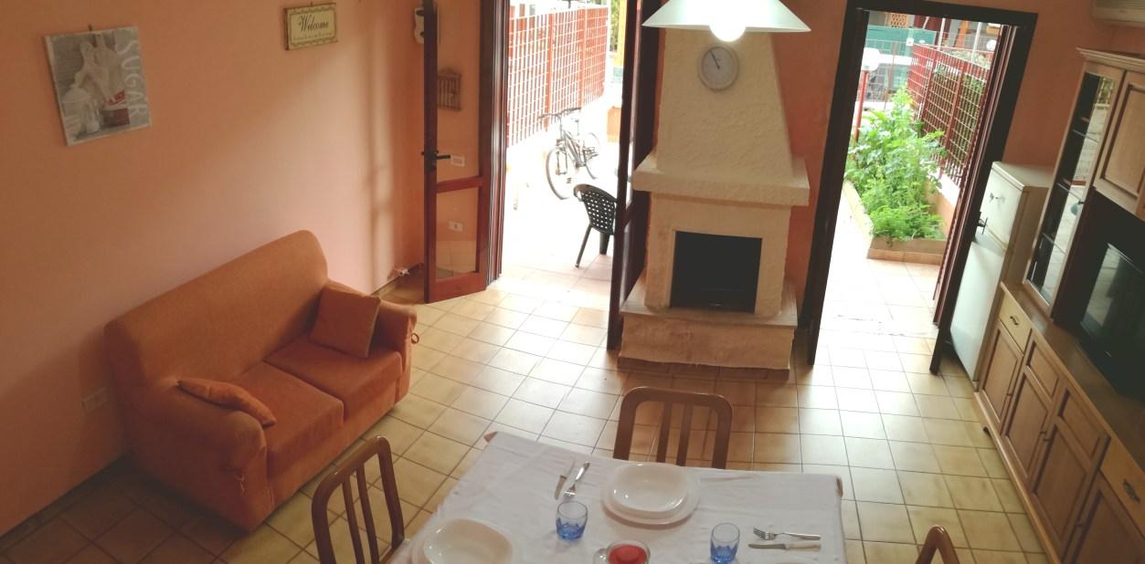 caravaggio apartment