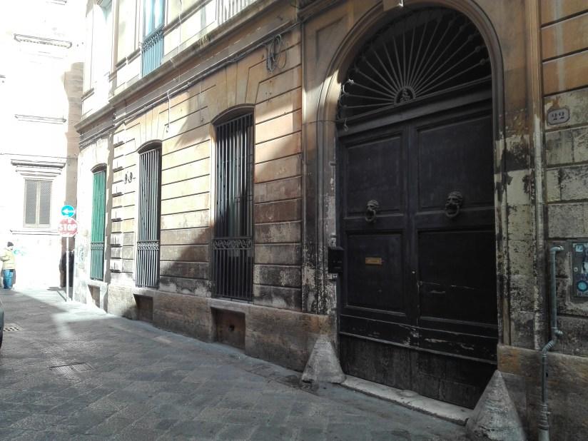 Paladini Suite Lecce