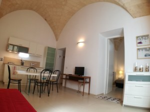 Quinto Ennio Apartment