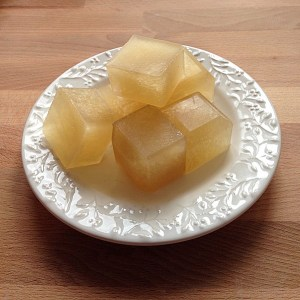 chicken stock cubes