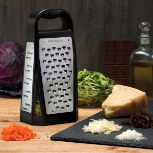 Microplane Elite Box Grater