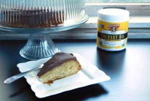 barleans and cake