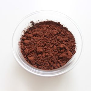 cocoa powder - magic chocolate cake