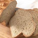 oatmeal wheat bread rect