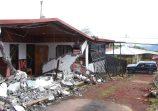 2009 Earthquake in Costa Rica!