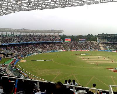 ICC World T20 2016 in India: Final in Kolkata