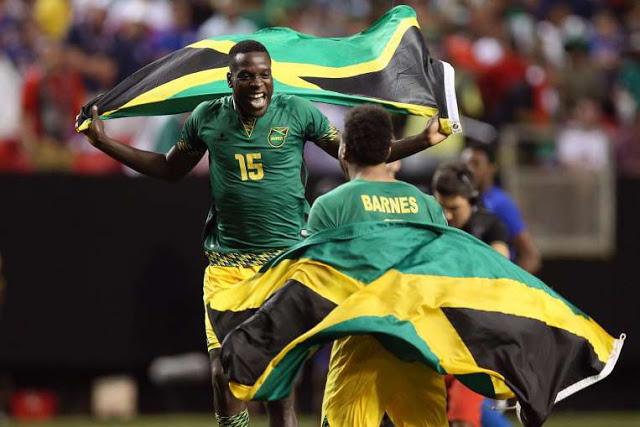 Jamaica Gives a Tough Defeat to the Us