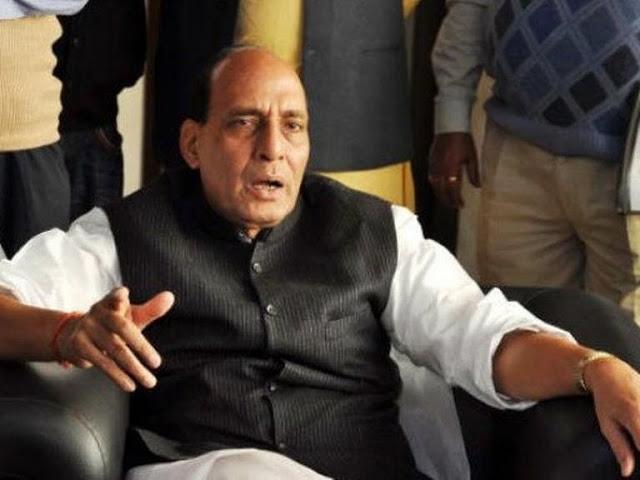 Vyapam scam No CBI Probe Until High Court Orders – Rajnath Singh