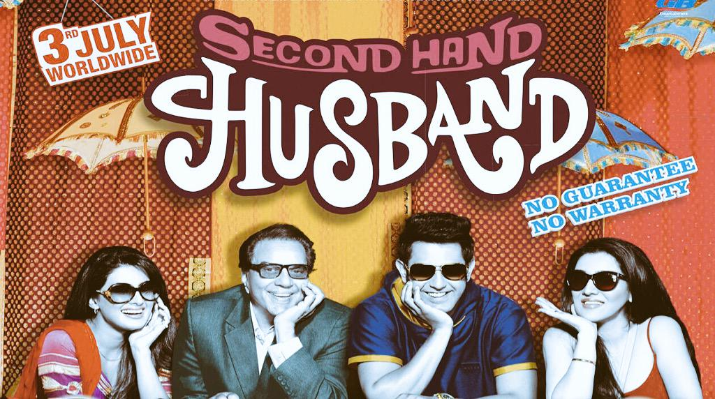 [Bollywood] Second Hand Husband Movie Review