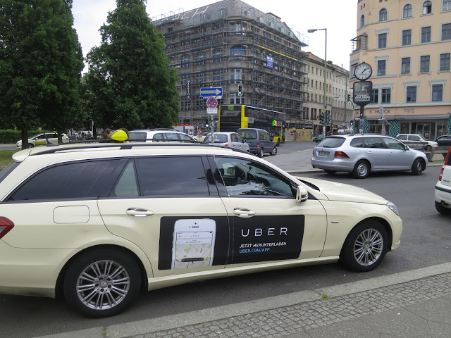 Uber Fined $7.3 million dollars & faces possible suspension in California