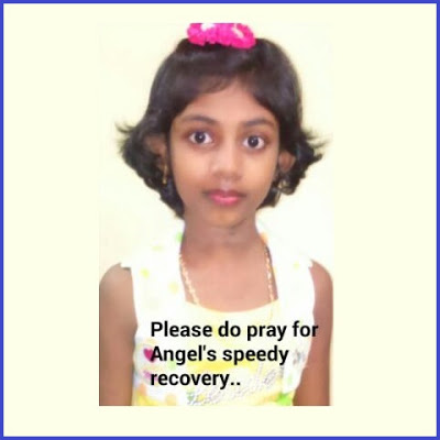 Child with Weaker Immune System Needs Monetary Help
