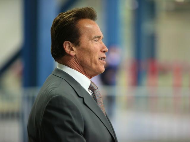 Arnold Schwarzenegger Dead? RIP Arnold Schwarzenegger