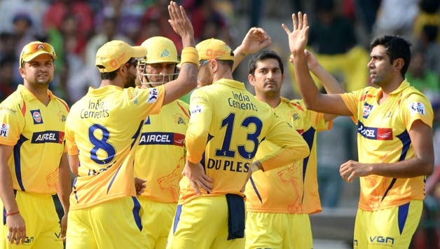 Chennai Super Kings Petition Rejected;No Relief from Ban