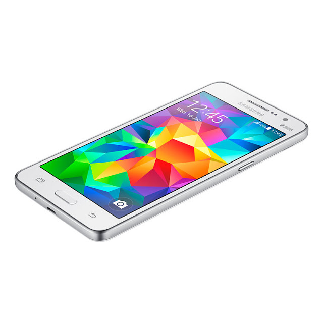 Samsung Launched 4G Smartphone Galaxy Grand Prime at Rs.11,110